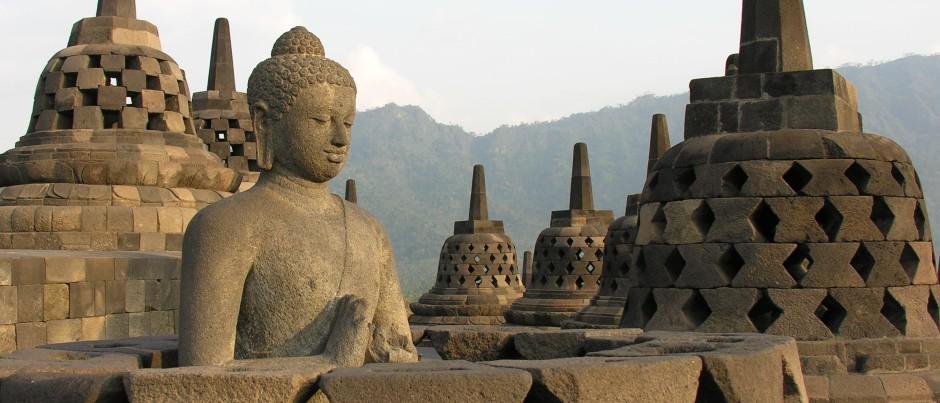 travel information Indonesia