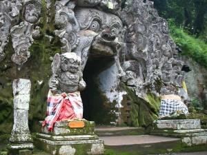 Bali Goa Gajah