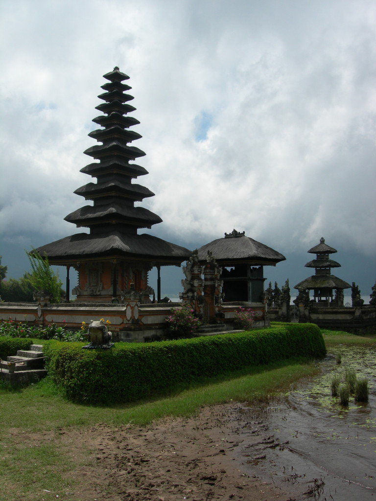 Danau Bratan Bali