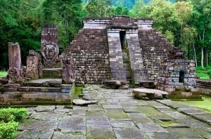 candi Sukuh Temple