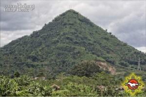 pyramid lalakon West Java