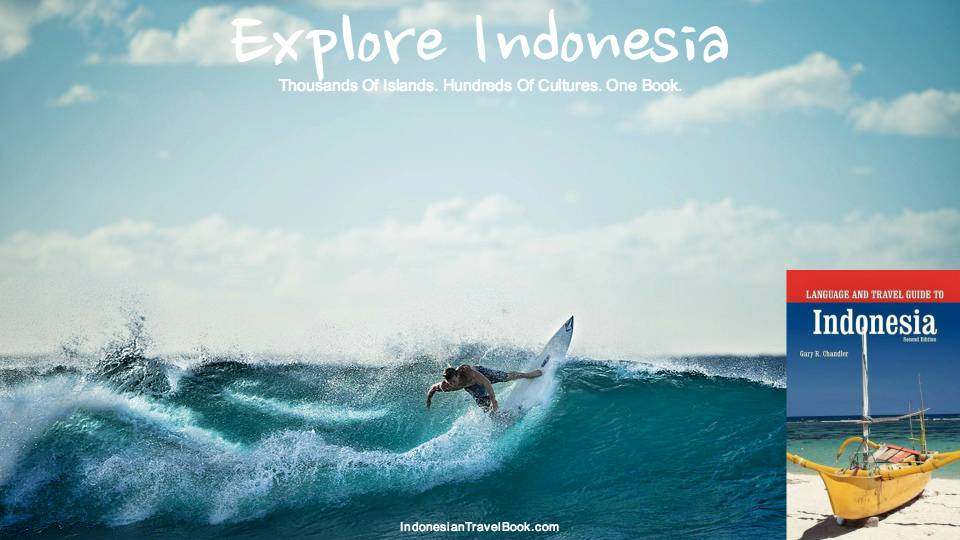 Pro Surfing Returning To Indonesia