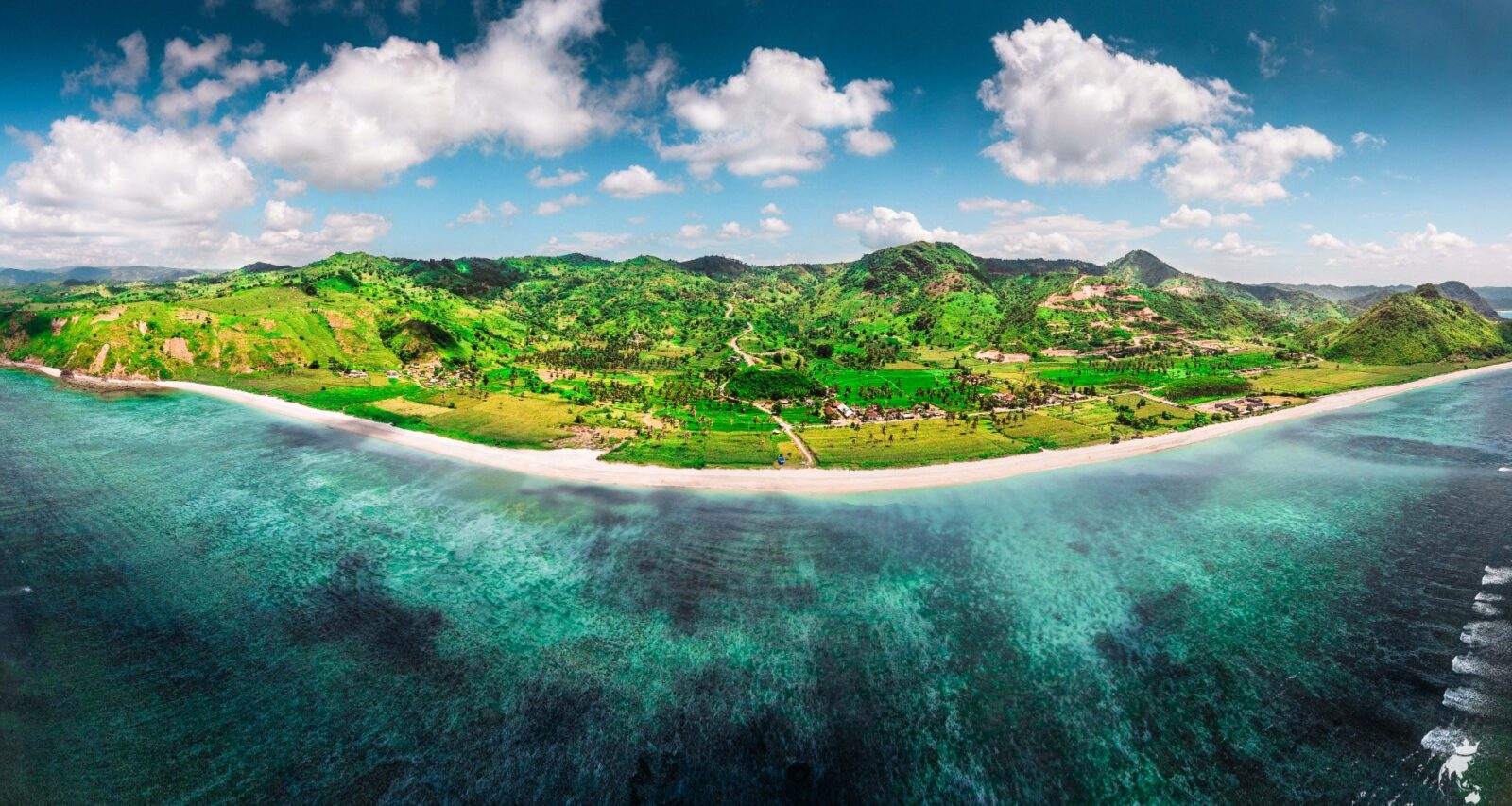 Lombok Among Indonesia's Hidden Gems